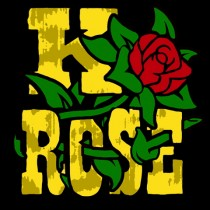 K-Rose Logo