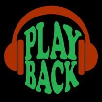 PlayBack Logo