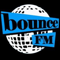 Bounce FM Logo