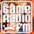 Game FM Radio Logo