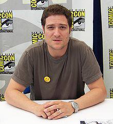 Michael Hollick (2008), Sprecher der Hauptfigur Niko Bellic