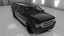 FIB Ranger