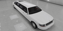 Limousinen