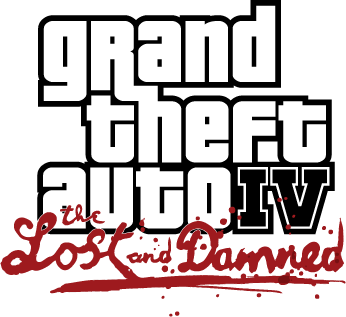 Grand Theft Auto: The Lost and Damned Logo