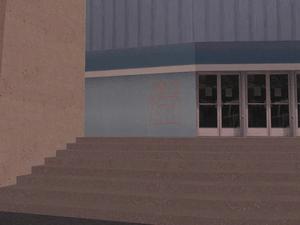 Graffiti Fundort in Los Santos - Bild wird geladen