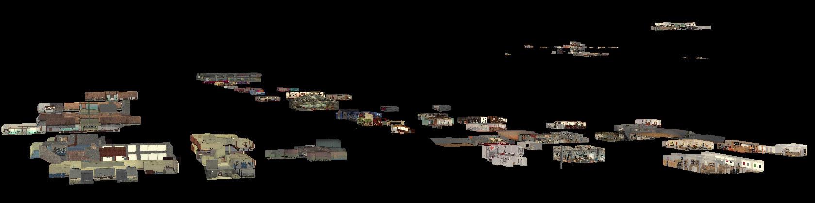 """Ein Blick in die """"Black Hell"""" von GTA: San Andreas"""