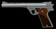 44er Pistole